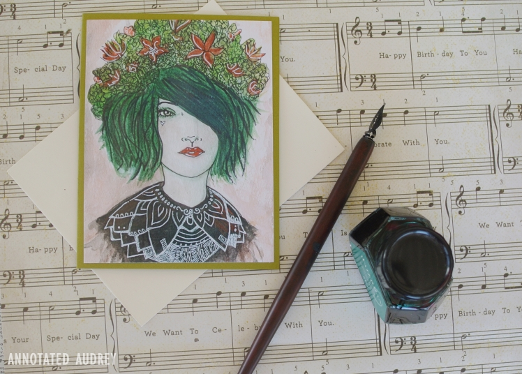 Ivy Card