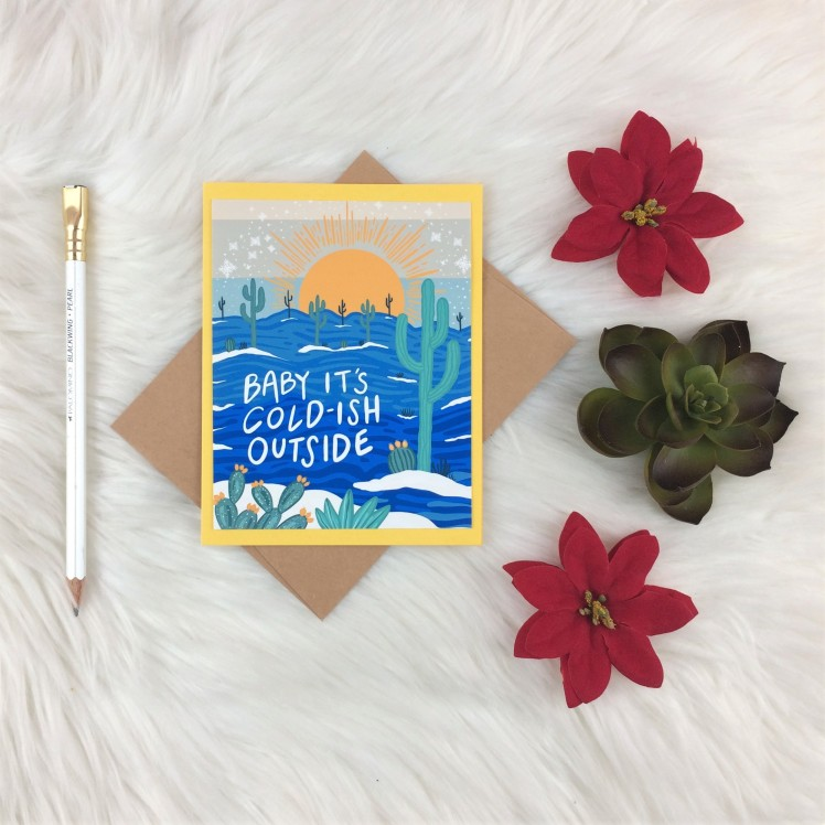 ohHoliday Cards by Annotated Audrey 7