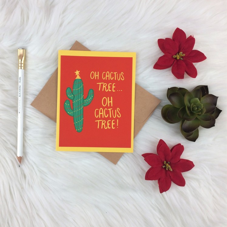 ohHoliday Cards by Annotated Audrey 6